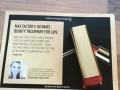 Free Max Factor Lipstick 3