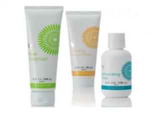 Free Aloe Vera Cream