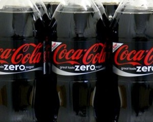 Free Bottle of Coca-Cola Zero