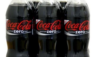 Free Bottle of Coca-Cola Zero