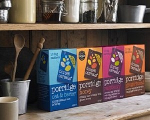 Free Case of Porridge