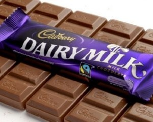 Free Chocolate Giveaway