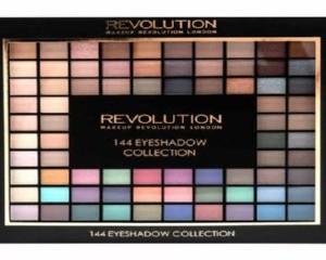 Free Eyeshadow Palette