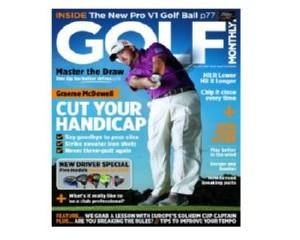 Free Golf Magazine