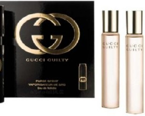 Free Gucci Guilty Black Eau de Toilette