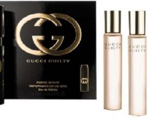 Free Gucci Guilty Black Eau de Toilette