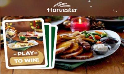 Free Harvester Food