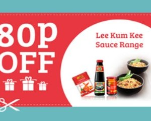 Free Lee Kum Kee Coupon