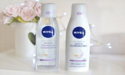 Free Nivea Facial Skincare