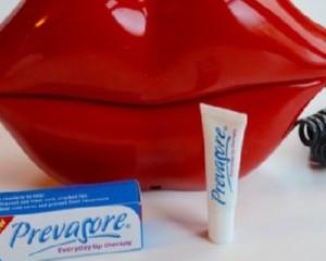 Free Prevasore Cold Sore Cream