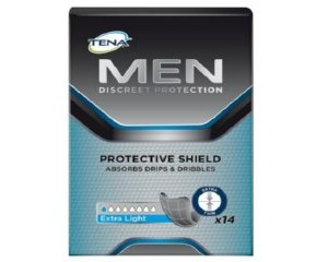 Free Tena Men Protective Underwear