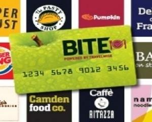 Free BITE Card