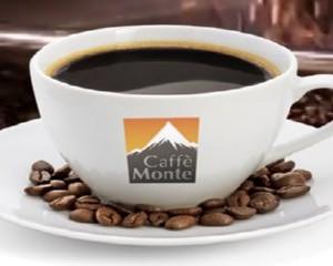 Free Caffe Monte Coffee Roasters