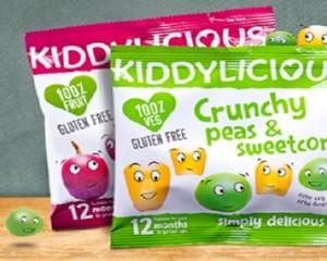 Free Kids Snack